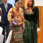30th Anniversary of Diplomatic Relations between Austria and Bhutan