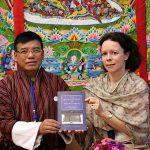 Teaching exchange with the Jigme Singye Wangchuck School of Law